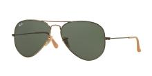 Sluneční brýle Ray Ban RB3025177