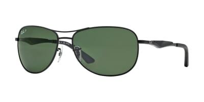Sluneční brýle Ray-Ban RB3519 006-9A