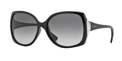Sluneční brýle Vogue VO2695SW4411