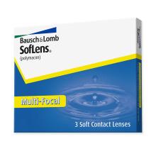 SofLens Multi-Focal (3 čočky)