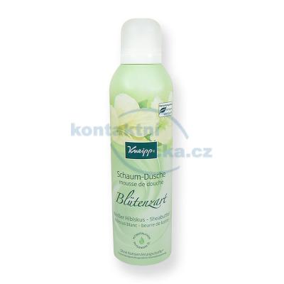 Kneipp sprchová pěna Hedvábný květ 200 ml