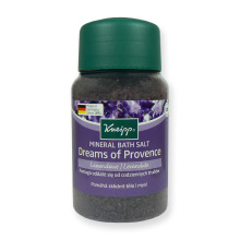 Kneipp Sůl do koupele Dreams of Provence 500 g