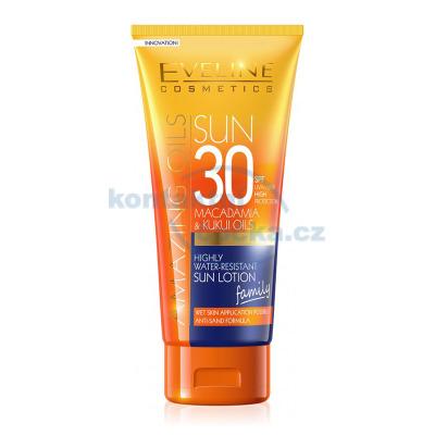 Eveline Opalovací krém SPF 30 - 200 ml