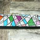 Pouzdro na brýle dámské magnetické - barevné