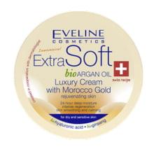 tělový krém ExtraSoft bio Argan oil Luxury Cream 200 ml