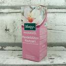 Kneipp Masážní olej Mandlové květy - 100 ml