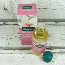 Kneipp Masážní olej Mandlové květy 100 ml - otevřený olej