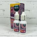čistič na tvrdé kontaktní čočky Total Care 2x 15 ml