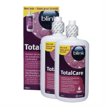 Total Care roztok sada 2x 120 ml