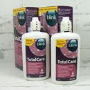 roztok na tvrdé kontaktní čočky Total Care - 2x 120 ml