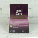 tablety na tvrdé kontaktní čočky Total Care 10 kusů