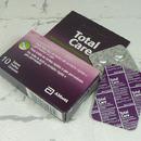 tablety na tvrdé kontaktní čočky Total Care - 10 kusů