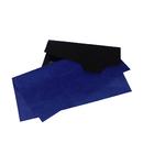 Feba Hadřík na brýle z mikrovlákna 18x15 cm v obalu - modrý