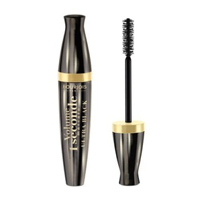 řasenka Volume 1 Seconde Mascara Ultra Black