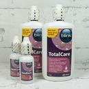 výhodná sada na tvrdé kontaktní čočky Total Care 4x roztok 120 ml + čistič 30 ml