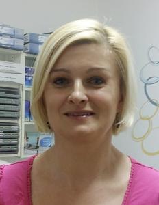 optometrista Bc. Dana Harsová
